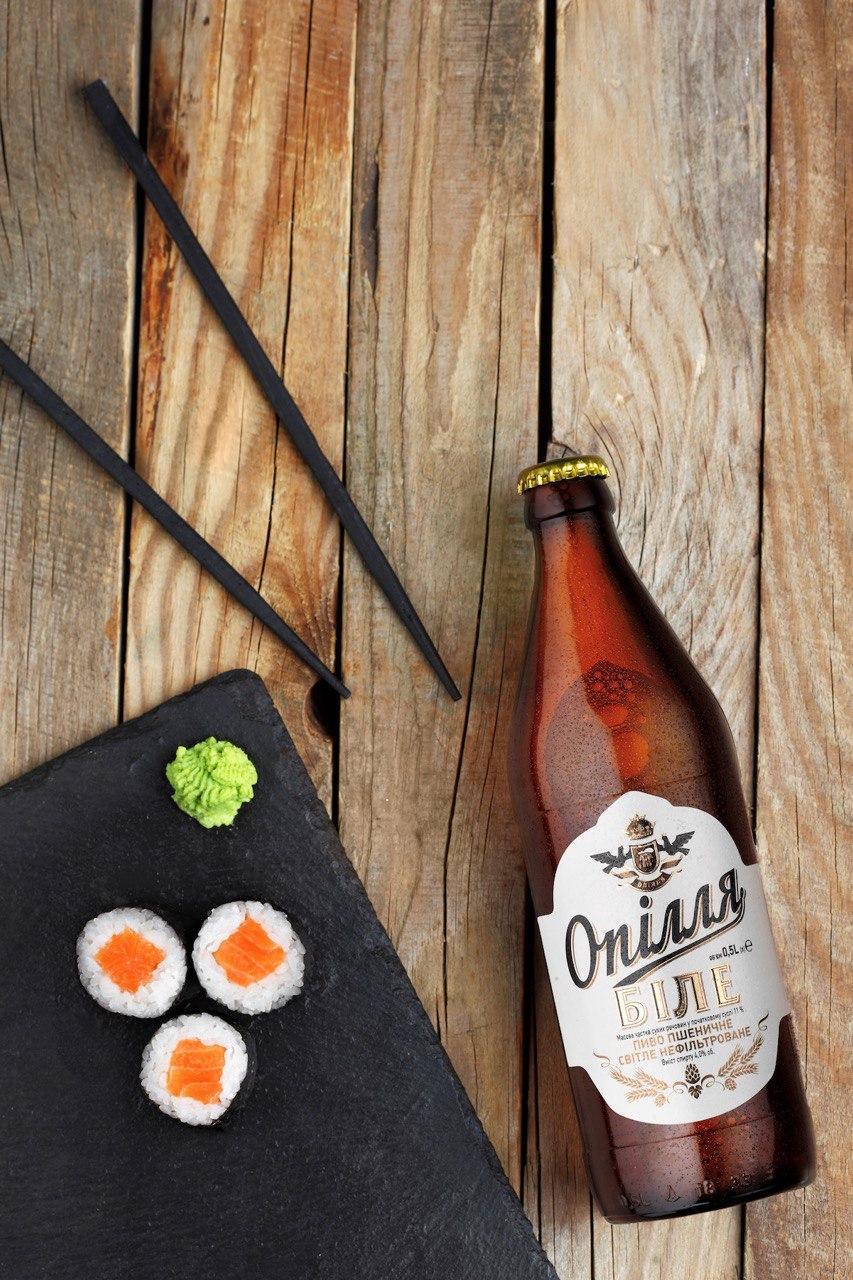 Як правильно пити пиво: радять фахівці з «Опілля»